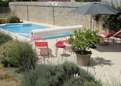 piscine_repos_chambre_d'hotes_au_coeur_chateaux_de_la_loire